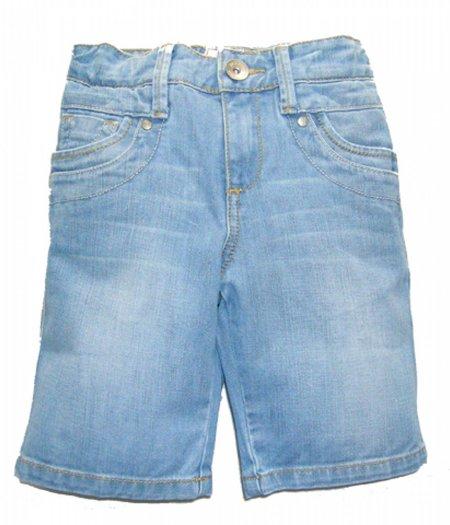 Dobber Denim korte broek