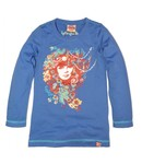 Salty Dog T-shirt meisjes SG10073408