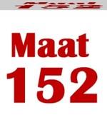 Zomerjassen voor meisjes maat 152