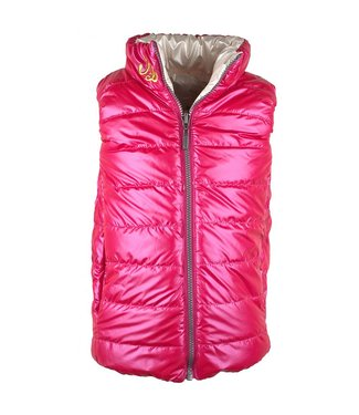 Salty Dog Reversible bodywarmer
