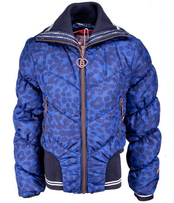 Bellaire Sportieve winterjas voor meisjes