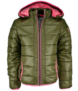 Retour Denim Delux Winterjas