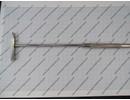 Rivetting Hamer Staal