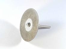 Diamant Scheibe - 50 mm -Metal