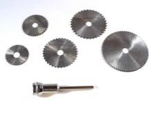 Circular saws mini - 6pcs