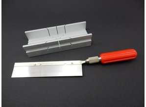 Schneidlade aluminium - Premium Qualität