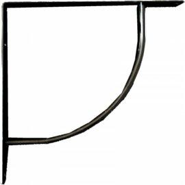 Duraline Swing Zwart