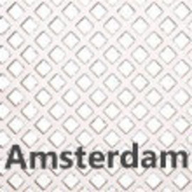 Cando Cando MDF Radiatorpaneel Amsterdam 39x55