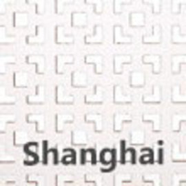 Cando Cando MDF Radiatorpaneel Shanghai 39x76