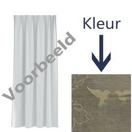 plooiband gordijnen - Voordeeldump.nl