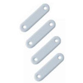 Homecorner  Loodstaafjes 25 gram 4 stuks