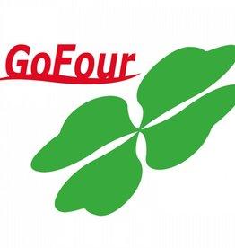 TCE Gofour GoFour Logo