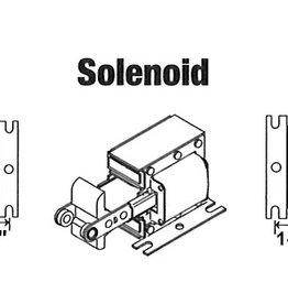 Outdoor Boilers of Europe Solenoïde