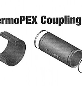 Outdoor Boilers of Europe ThermoPEX Koppelingskit, 1 1/4""
