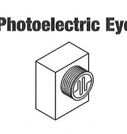 Outdoor Boilers of Europe Foto-elektrisch oog