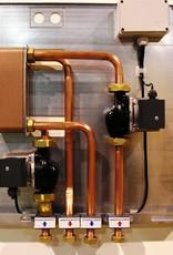 Outdoor Boilers of Europe Aansluitbox M1013 30KW indoor new