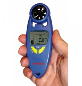Outdoor Boilers of Europe Anemometer