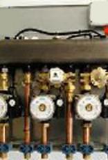 Outdoor Boilers of Europe Aansluitbox M6081 35KW indoor