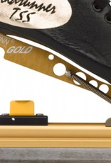 Finn BV Goldrunner, blade 445mm, L. Bi-Metal Sprint