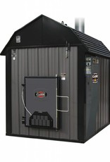 Outdoor Boilers of Europe ClassicClassic 7260