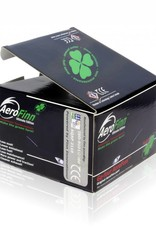 TCE Gofour AeroFinn 58mm middenflens