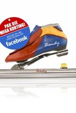 Finn BV Bendy Marathon, blade 455mm, frame 250mm