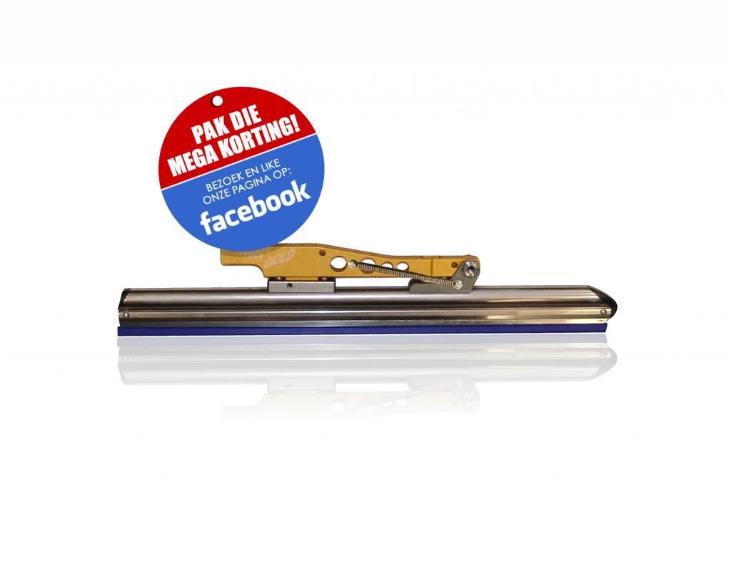 Finn BV Finn Chrome, blade 385mm, S RVS
