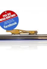 Finn BV Finn Chrome, blade 405mm, M Bi-metal