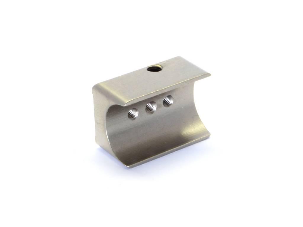 Finn BV Wedge Holder Gold soldeerversie