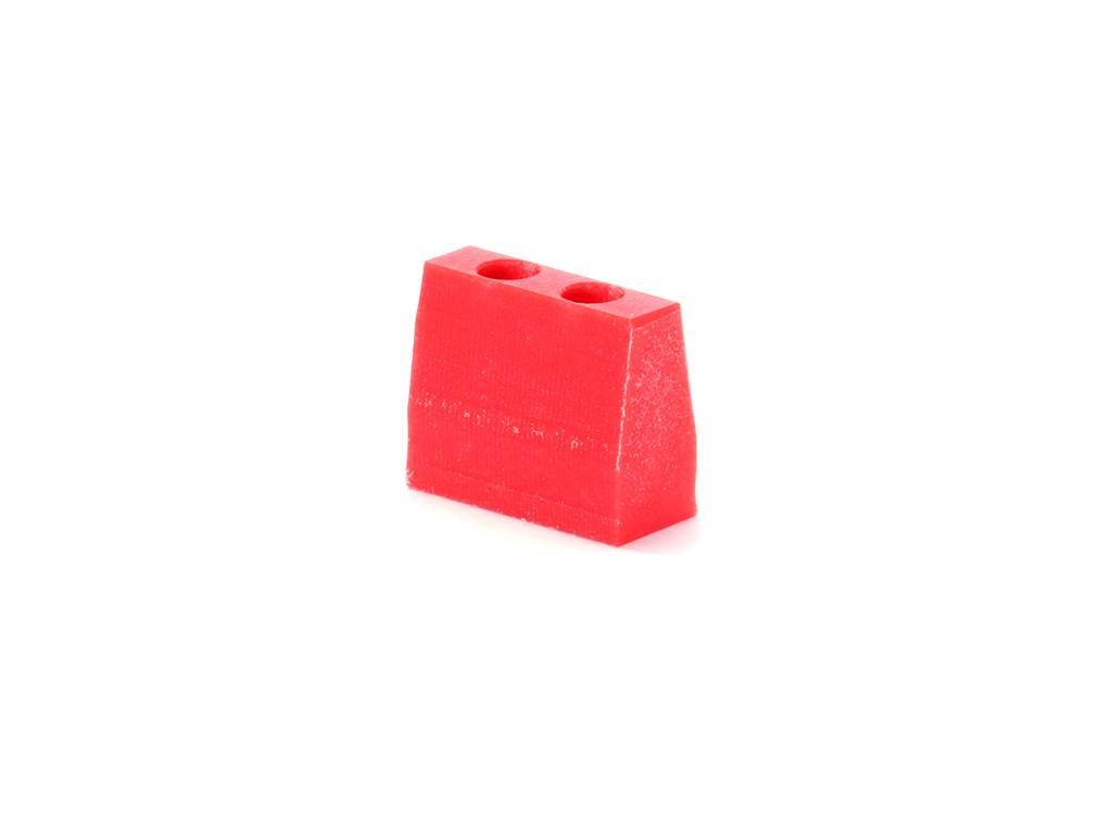 Finn BV Wedge 21,5mm rood