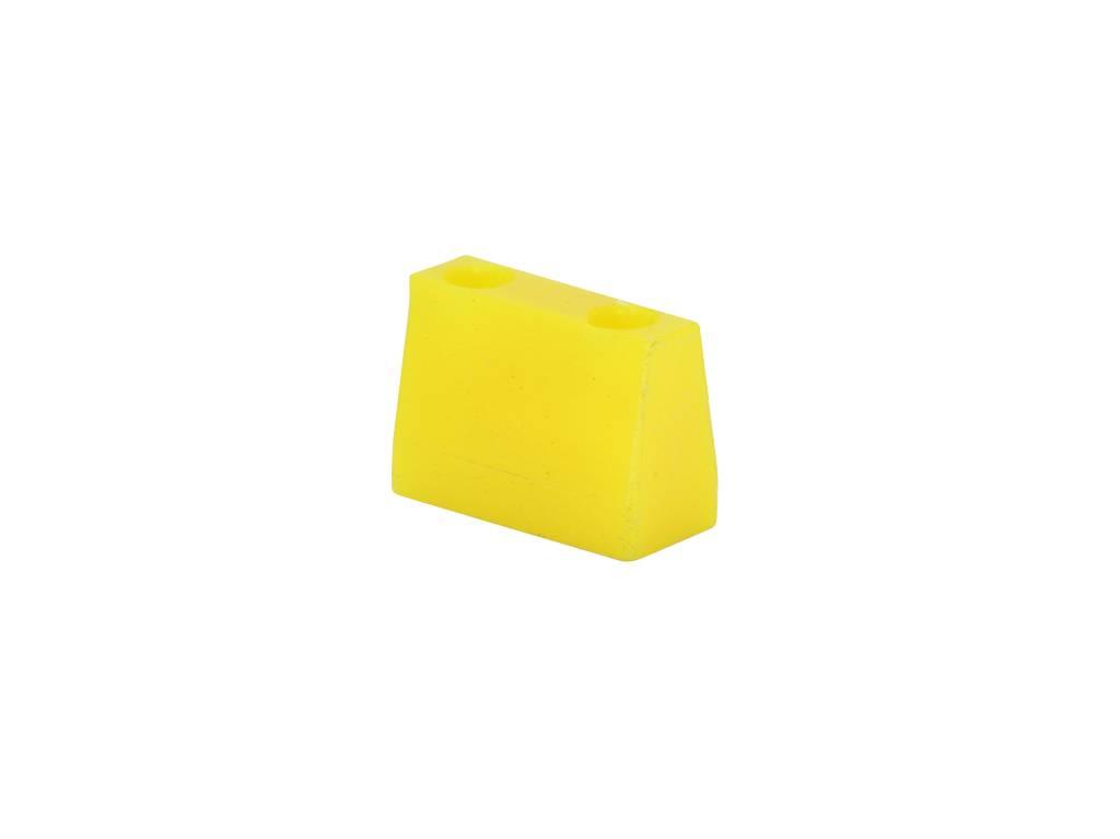 Finn BV Wedge Variable geel