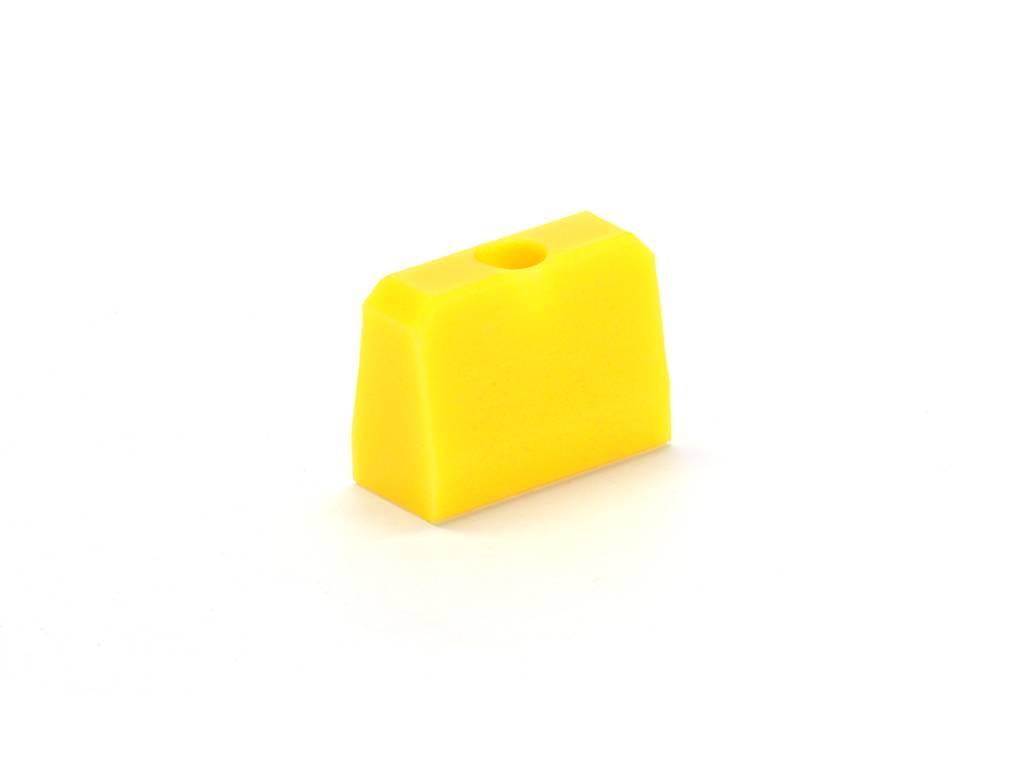 Finn BV Gold Wedge geel 18,8 mm Viking, Skavi, Raps