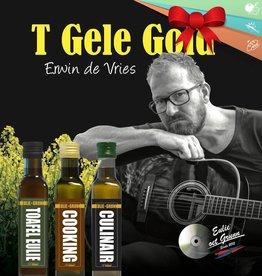 CD + Eulie oet Grunn geschenkverpakking 3 pack