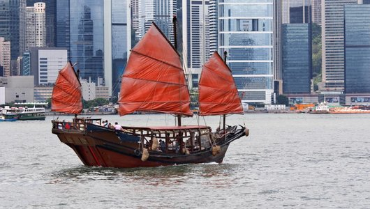 Komplette Betreuung der Grundung eines Hongkong IBC (International Business Company)