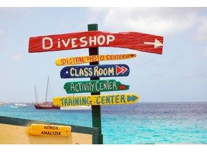 BV oder NV Bonaire (NL Gemeinde), eine vollständige Bildung und Beratung