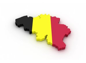 Belgische BVBA complete oprichting