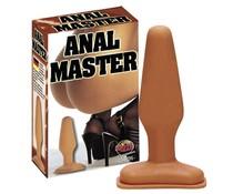 You2Toys Anal Master - Anaalplug