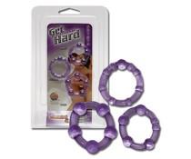 Int. Love Toys Get Hard Ringe