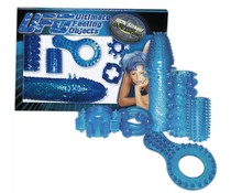 You2Toys UFO Ultimate Feeling Objects