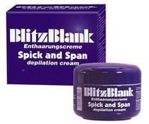 BlitzBlank Ontharingscrème