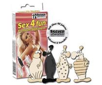 Secura Kondome Sex-4-Fun