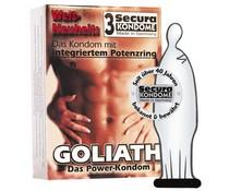 Secura Kondome Goliath