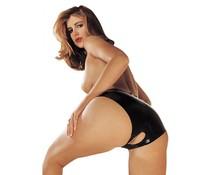 Sharon Sloane Latex Slip