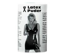 Latex-Poeder