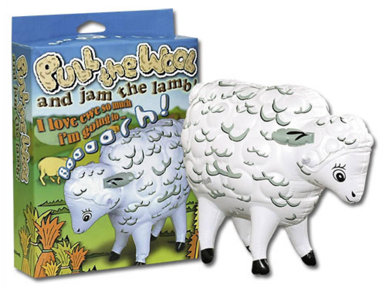Секс з овечками 2 фотография