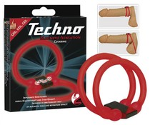 You2Toys Techno Cock Ring