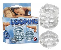 You2Toys Looping Cockringen