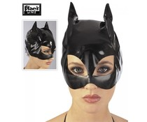 Black Level Lack-Catmask