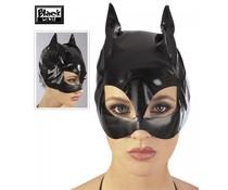 Black Level Lak Kat Masker