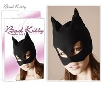 Bad Kitty Zwart Hoofdmasker